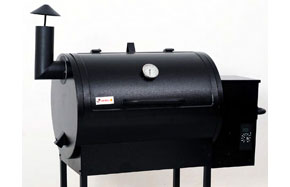 Green Energy Barbecue Equipment